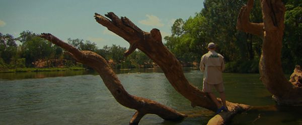 King of the River - 2012