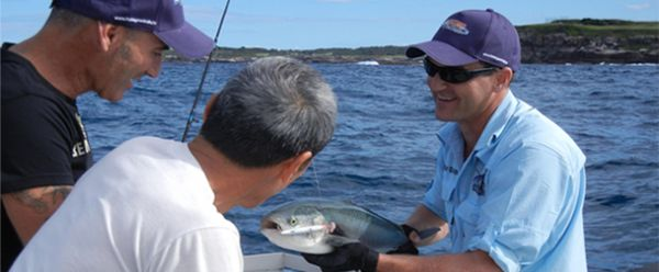 Fishing with The Wiggles - 2011