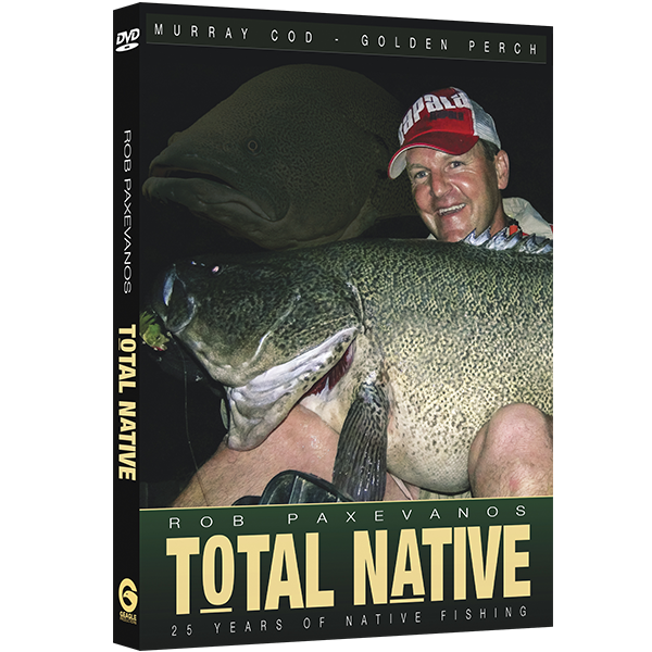 Total Native [DVD]