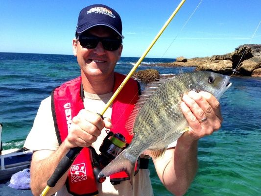Fishing Australia 2014 Season Finale