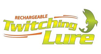 Twitching Lure